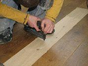 kwaliteit voorop voor Reparatie parketvloer